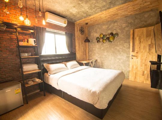 Hotel photos: Bed Loft Cafe