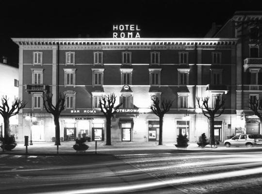 होटल तस्वीरें: Hotel Roma