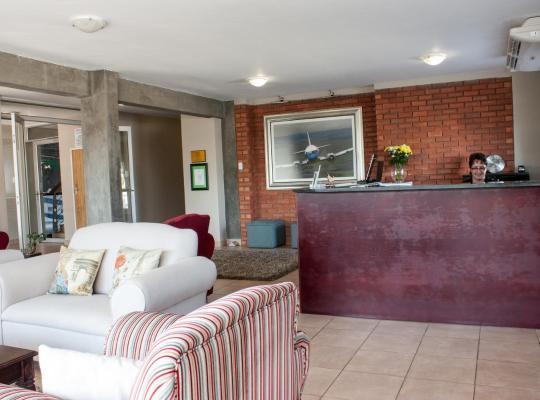 Hotel foto: Dakota Lodge