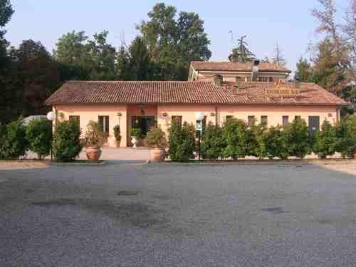 Ảnh khách sạn: Magnagallo