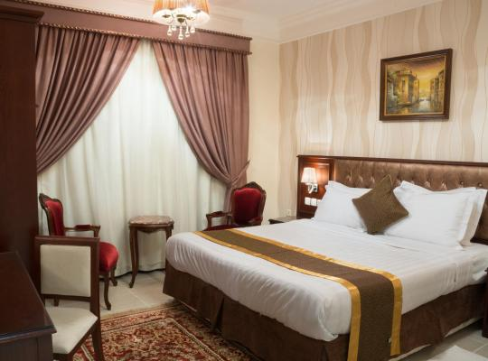 Хотел снимки: Safari Hotel Apartment (Formerly Ewa Safari)