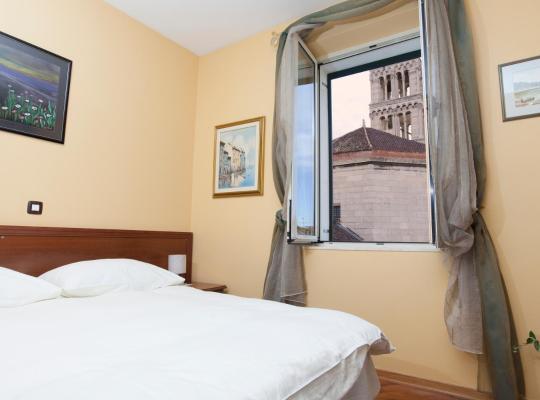 호텔 사진: Hotel Peristil