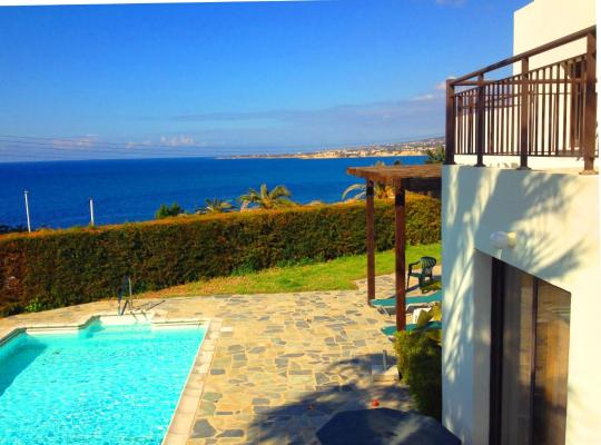 Foto dell'hotel: Aura Holiday Villas