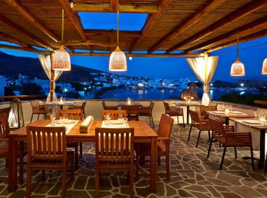 Hotel photos: Vrahos Boutique Hotel