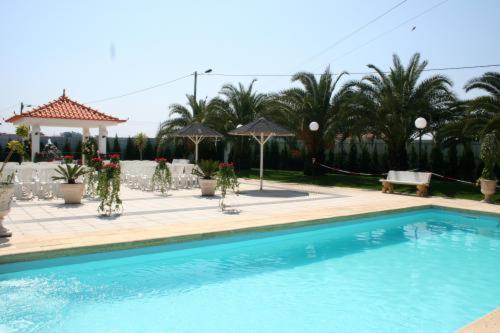 Viesnīcas bildes: Residencial Joao Capela