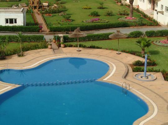 Foto dell'hotel: Jardins de l'Atlantique V