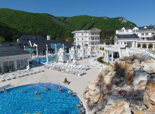 Φωτογραφίες του ξενοδοχείου: Hotel Aphrodite