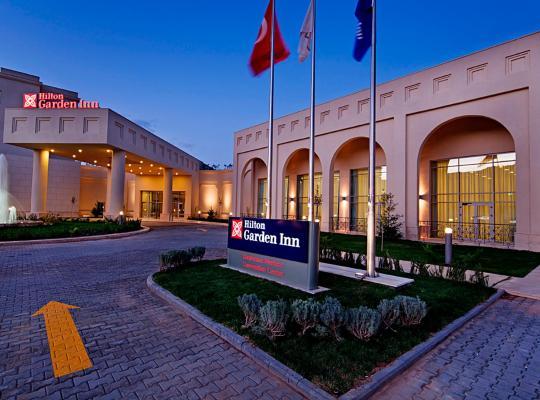 Hotel photos: Hilton Garden Inn Mardin