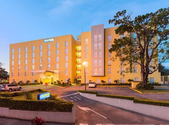 Hotel photos: City Express San Jose Aeropuerto