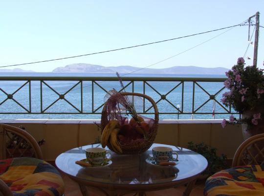 תמונות מלון: Ktima Develekou