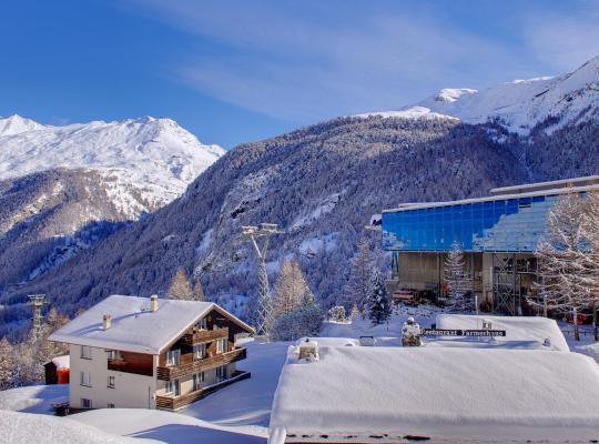 Hotel photos: Haus Alpsegen