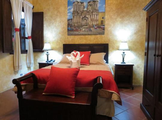 Hotel fotografií: Casa Buena Vista
