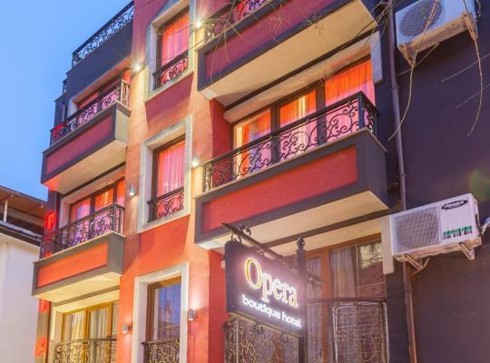 Foto dell'hotel: Hotel Opera