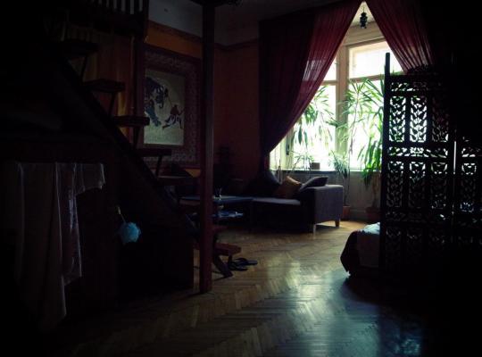 Φωτογραφίες του ξενοδοχείου: Mandala Hostel