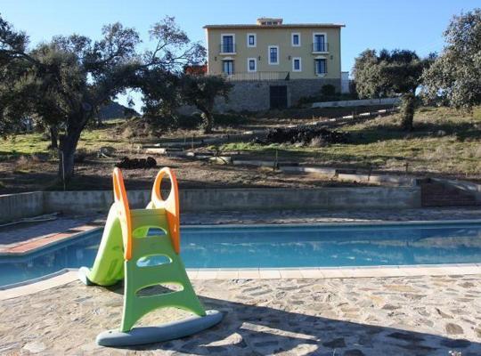 Hotel bilder: Cortijo El Criadero
