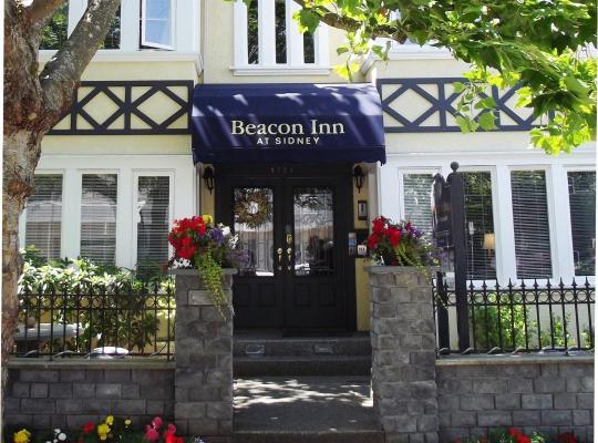 Хотел снимки: The Beacon Inn at Sidney