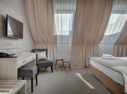 Фотографии гостиницы: Hotel Florenc