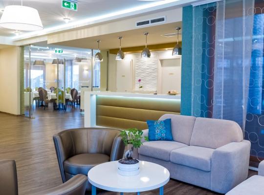 Hotel bilder: Boutique Hotel Kristály