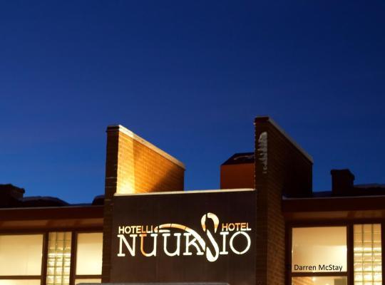 Hotel fotografií: Hotelli Nuuksio