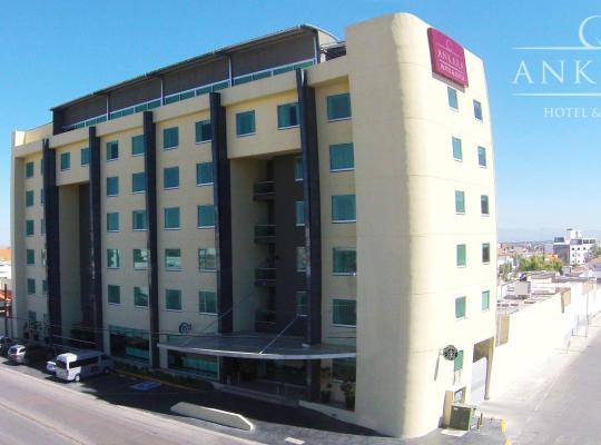 Hotel bilder: Hotel Ankara