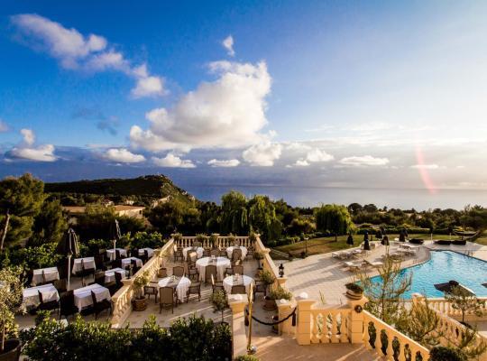 ホテルの写真: Mabely Grand Hotel