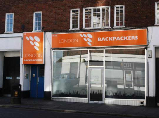 Hotel photos: London Backpackers Youth Hostel