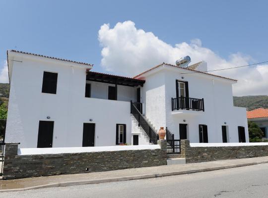 Foto dell'hotel: Villa Korthi