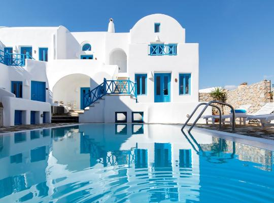 Hotel bilder: Sea Side Beach Hotel