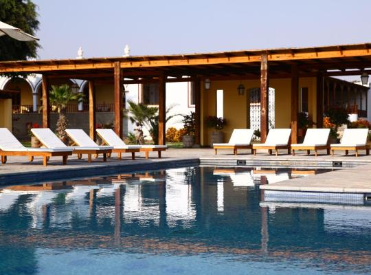 Hotellet fotos: Casa Hacienda San Jose