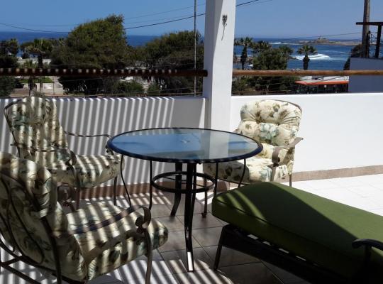 Hotel photos: Apartamento y Suite La Lisera