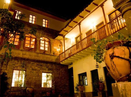 Хотел снимки: La Casa De Selenque