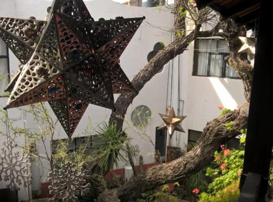 Φωτογραφίες του ξενοδοχείου: Casa Erendira