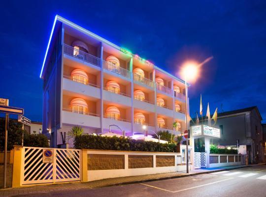 Ảnh khách sạn: Hotel Sileoni Dépendance Villa Antonio