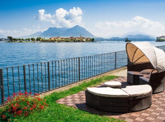 Ảnh khách sạn: Hotel Romagna