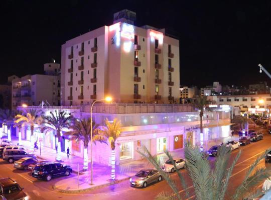 Otel fotoğrafları: Al Raad Hotel