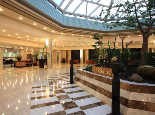 Ảnh khách sạn: King Fahd Palace Hotel