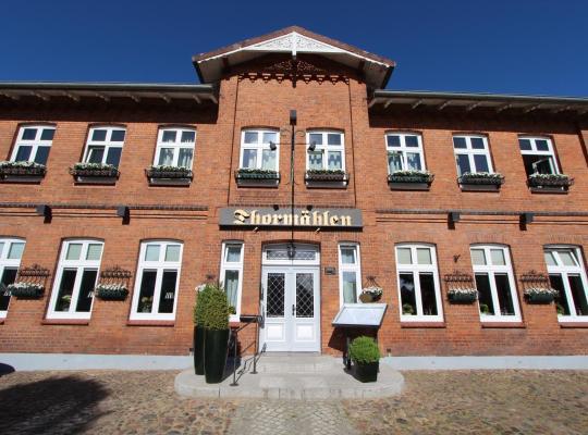 Hotel foto 's: Hotel Thormählen