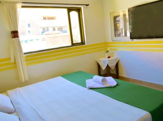 Hotel bilder: Hotel Solar de la Villa