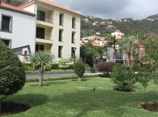 Viesnīcas bildes: Apartamento Pestana