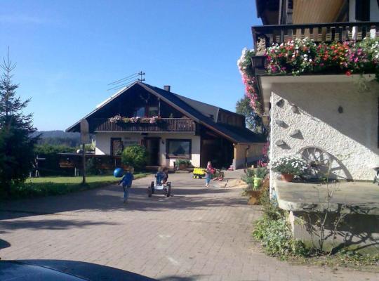 Hotel photos: Willmannshof