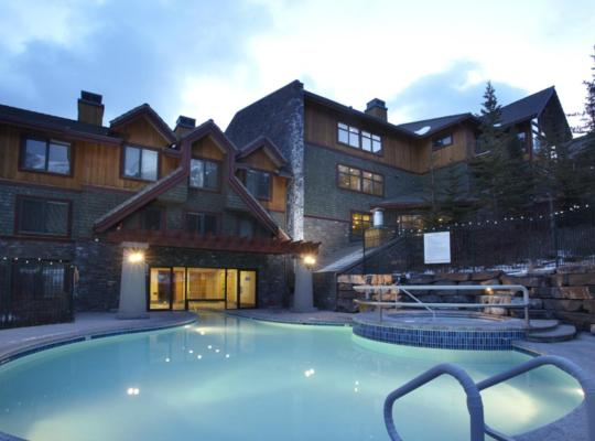 Képek: Platinum Suites Resort - Vacation Rentals