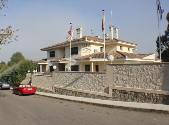 Foto dell'hotel: Hotel Las Nieves