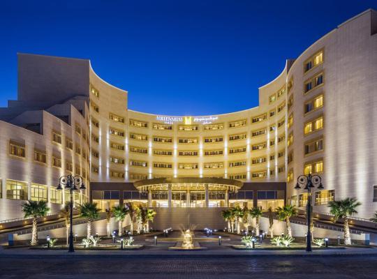 Hotel photos: Millennium Hail Hotel