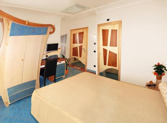 Viesnīcas bildes: Il Principe Resort
