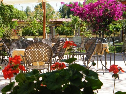 Ảnh khách sạn: Hotel Villaggio Tabù