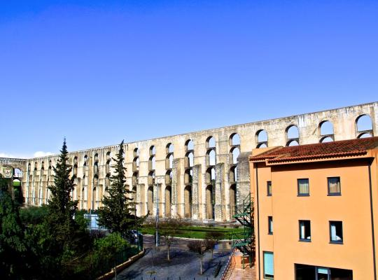 Hotel fotografií: Hotel D. Luis - Elvas