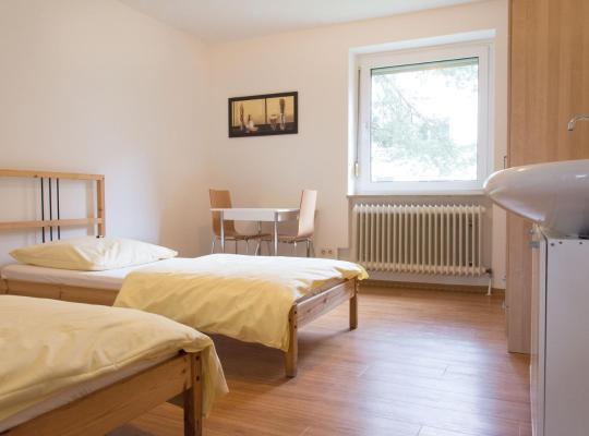 Hotel bilder: A1 Hostel Nürnberg