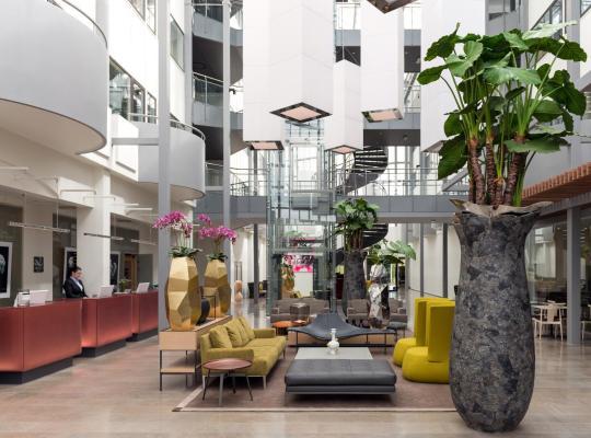 Hotel fotografií: Quality Hotel Edvard Grieg