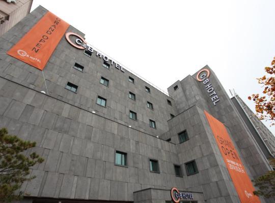 Hotel photos: C&B Hotel