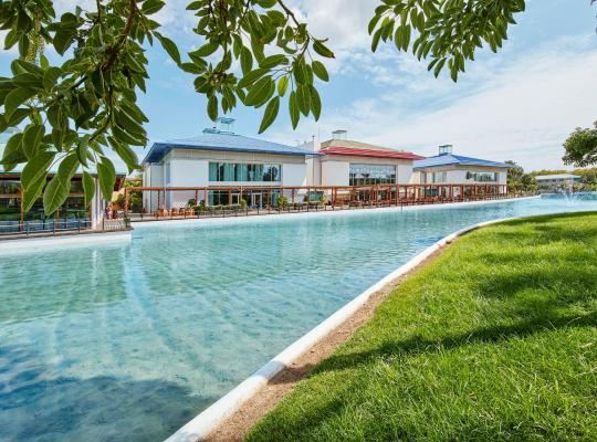 Хотел снимки: PortAventura® Hotel Caribe - Includes PortAventura Park Tickets